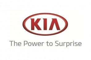 Kia Square Logo
